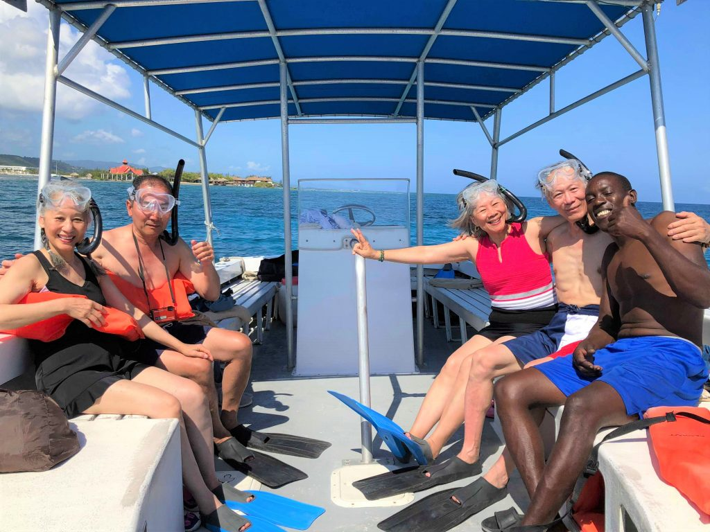 photo-jamaique-zoetry-montego-bay-vacances-bateau-snorkeling
