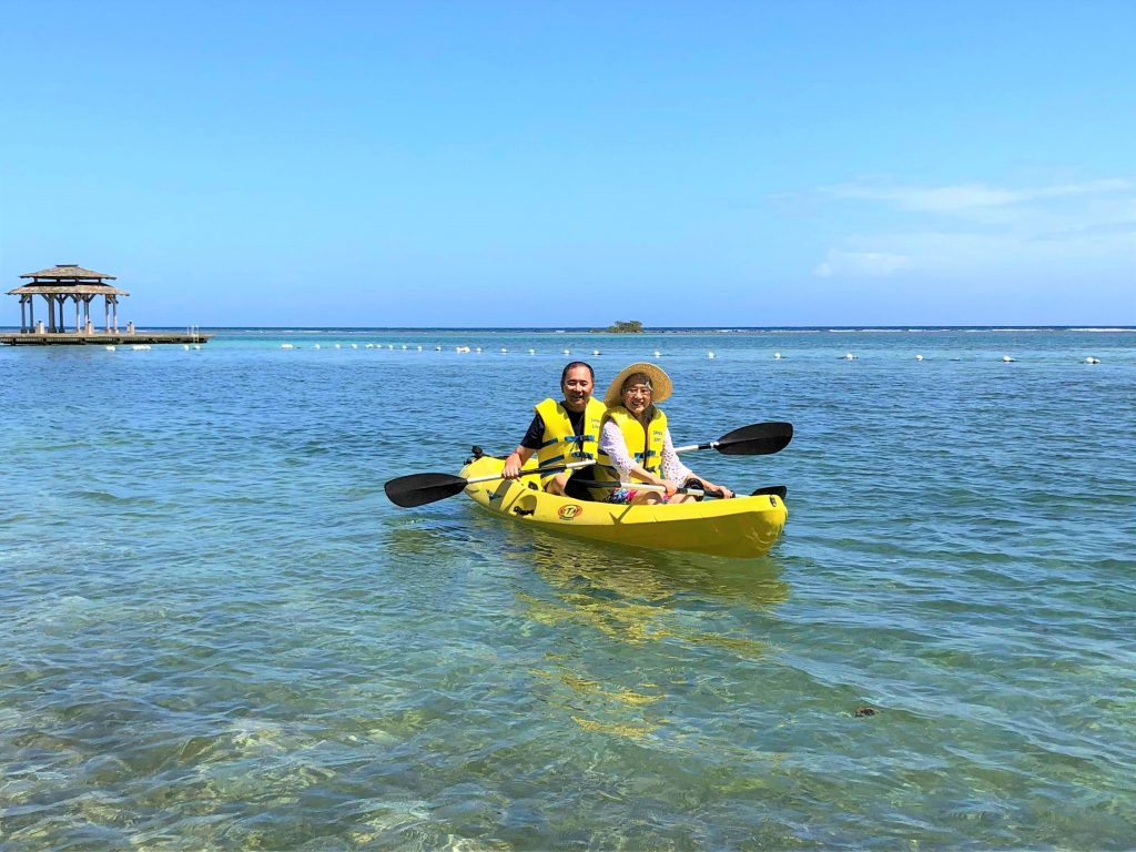 photo-jamaique-zoetry-montego-bay-vacances-kayak