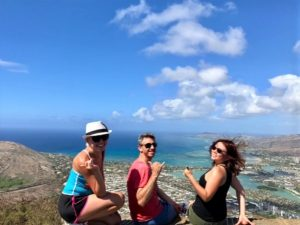hawaii-honolulu-oahu-voyage-koko-crater-railway-trail-hanauma-bay-view-2