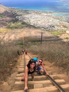 hawaii-honolulu-oahu-voyage-koko-crater-railway-trail-hanauma-bay-view-3