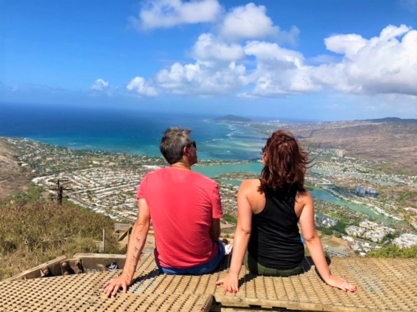hawaii-honolulu-oahu-voyage-koko-crater-railway-trail-hanauma-bay-view