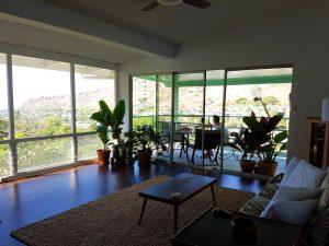 hawaii-honolulu-oahu-voyage-petit-dejeuner-appartement-airbnb