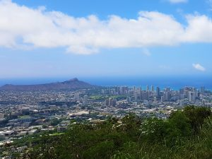 hawaii-honolulu-oahu-voyage-vue-diamond-head